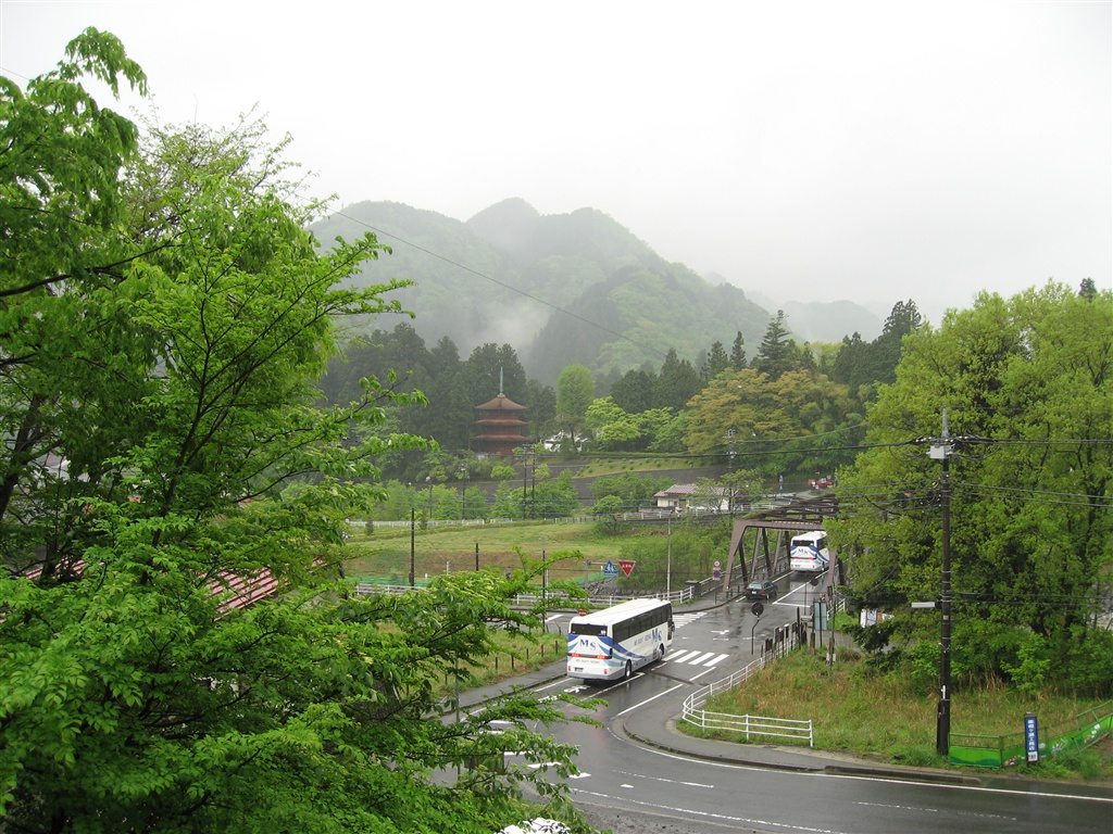 Inarigawa Bridge