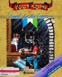 Let's Play King's Quest 1 SCI: Quest for the Crown (MT-32)