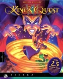 Let's Play King's Quest 7: The Princeless Bride (SC-88)