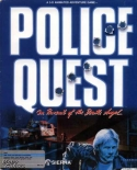 Let's Play Police Quest (EGA): In Pursuit of the Death Angel